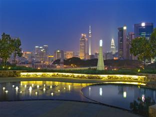 Best Western Premier Dua Sentral Kuala Lumpur