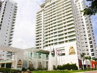 Brunsfield Embassyview Condominium