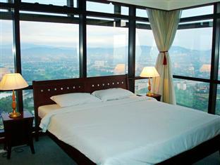 Bukit Bintang Suites @ Times Square KL