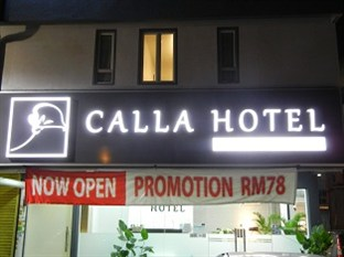 Calla Hotel