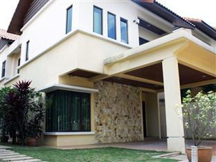 Casa Ukhwah @ Kuala Lumpur