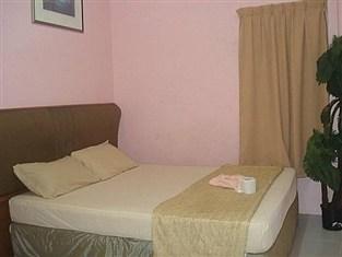 Casavilla Travellers Lodge Petaling Jaya