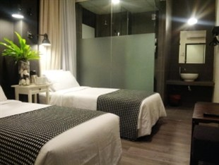 Ceria Hotel Bukit Bintang