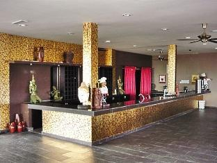 Chateau @ Kuala Lumpur Hotel