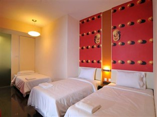 Chinatown Boutique Hotel