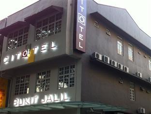 Citotel Bukit Jalil