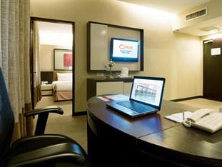 Citrus Hotel Kuala Lumpur
