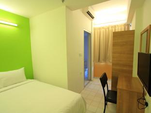 City Campus Lodge & Hotel