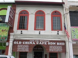 City Hotel Chinatown