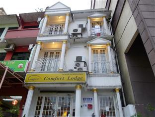 Comfort Lodge Bukit Bintang