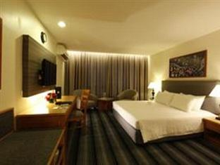 Concorde Inn Kuala Lumpur International Airport Hotel