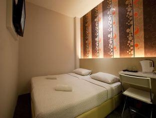 Cube Hotel Bukit Bintang