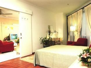 D Villa Residence Hotel
