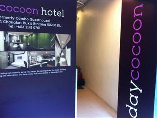 Day Cocoon Hotel