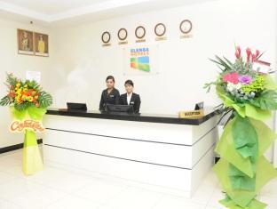 Elenga Hotel