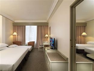 Book a room with federal hotel kuala lumpur - Comfortably luxury home offices ideas making working less stressful ...