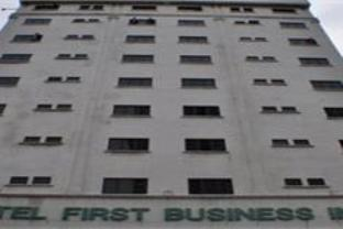First Business Inn