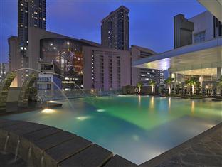 Furama Hotel Bukit Bintang
