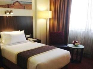 Grand Continental Kuala Lumpur Hotel