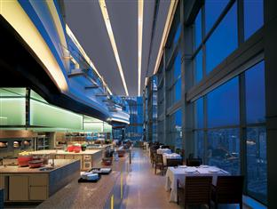 Grand Hyatt Kuala Lumpur Hotel
