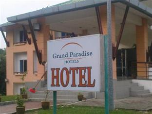 Grand Paradise Highway Hotel Rawang