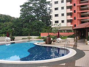 Harta8 Vacation Home @ Angkasa Impiana 2
