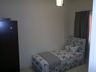 Harta8 Vacation Home @ Cheras KL City