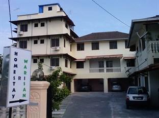 Homestay Sri Warisan
