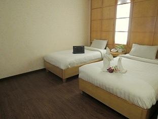 Hotel 99 - Bandar Puteri