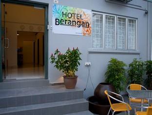 Hotel Berangan