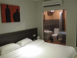 Hotel Golden View Puchong