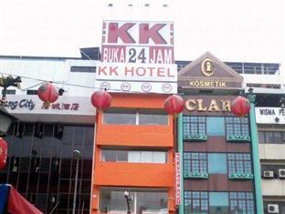 Hotel KK Chinatown