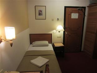Hotel Macktz Comfort Inn