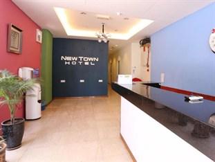 Hotel New Town Sunway Mentari