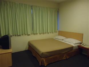 Hotel Newton Petaling Jaya