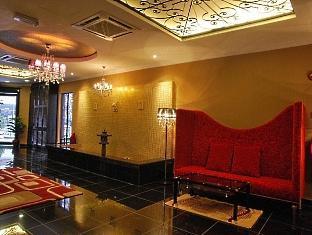 Hotel Rae
