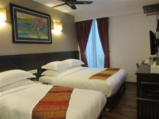 Hotel Richbaliz