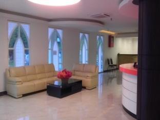 Hotel Sahara Rawang