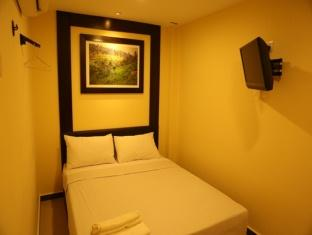 Hotel Seniman Sentul