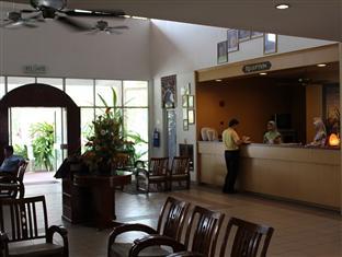 Hotel Seri Malaysia Bagan Lalang - Sepang