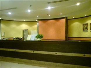Hotel Sri Sutra Bandar Puchong Jaya