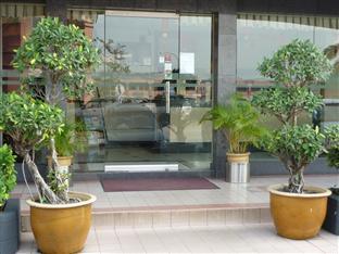 Hotel Sri Sutra Seri Kembangan