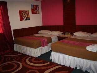 Hotel Wilayah