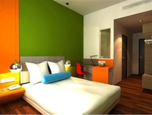 Ibis Styles Kl Cheras Hotel