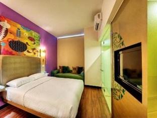Ibis Styles Kl Fraser Business Hotel
