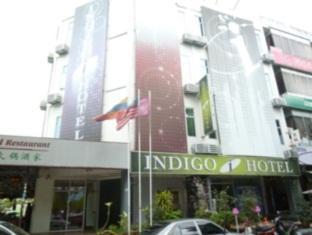 Indigo Inn @ Bandar Menjalara
