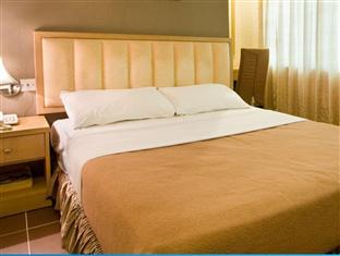 JJ Boutique Hotel Damansara Perdana