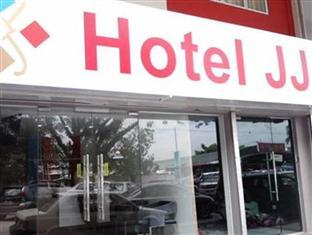 JJ Boutique Hotel SS2