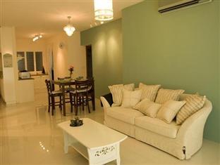 Jia Residences @ Titiwangsa Sentral