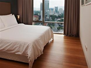KL Pavilion Apartment @ Kuala Lumpur
